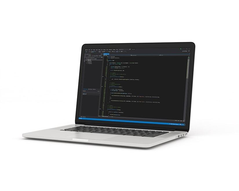 Create tools with our help